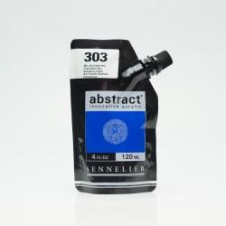 303 ABSTRACT 120ML BLU...