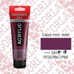 572 AMSTERDAM ACR.500ML BLU...