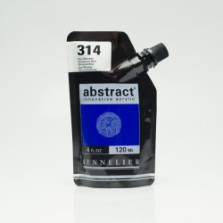 314 ABSTRACT 120ML BLU...