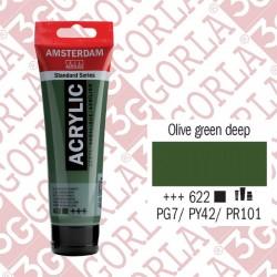 622 AMSTERDAM ACR.120ML...
