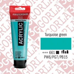 661 AMSTERDAM ACR.120ML...