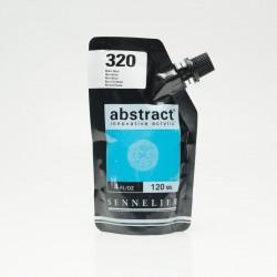 320 ABSTRACT 120ML BLU AZZURRO