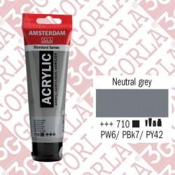 702 AMSTERDAM ACR.500ML NERO