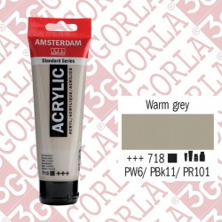 718 AMSTERDAM ACR.120ML...