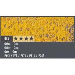 788/035 PASTEL PENCILS Ocra