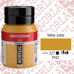 227 AMSTERDAM ACR.500ML...