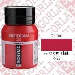 318 AMSTERDAM ACR.500ML...