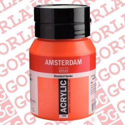 398 AMSTERDAM ACR.500ML...