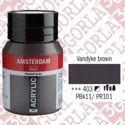 403 AMSTERDAM ACR.500ML...