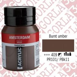 409 AMSTERDAM ACR.500ML...