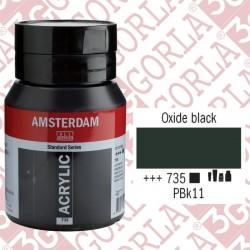 735 AMSTERDAM ACR.500ML...