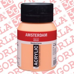 224 AMSTERDAM ACR.500ML...