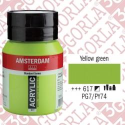 617 AMSTERDAM ACR.500ML...