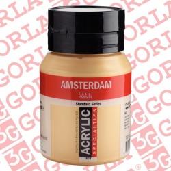 802 AMSTERDAM ACR.500ML ORO...