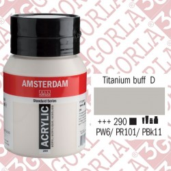 290 AMSTERDAM ACR.500ML...