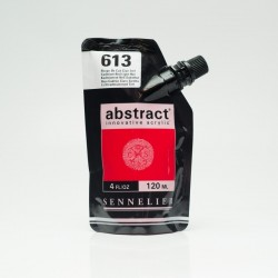 613 ABSTRACT 120ML ROSSO...