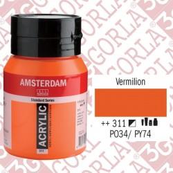 311 AMSTERDAM ACR.500ML...