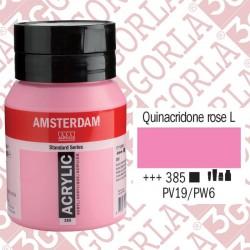 385 AMSTERDAM ACR.500ML...