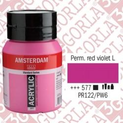 577 AMSTERDAM ACR.500ML...