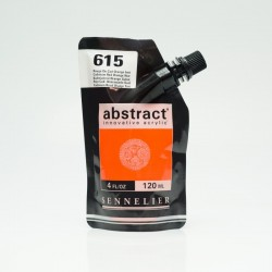 615 ABSTRACT 120ML ROSSO...