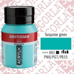 661 AMSTERDAM ACR.500ML...