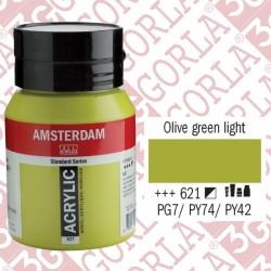 621 AMSTERDAM ACR.500ML...