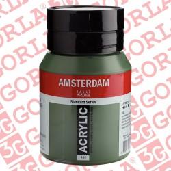 622 AMSTERDAM ACR.500ML...