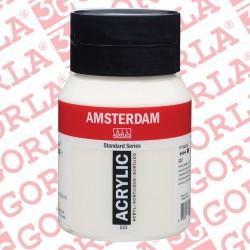 222 AMSTERDAM ACR.500ML...