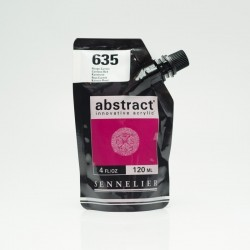 635 ABSTRACT 120ML ROSSO...