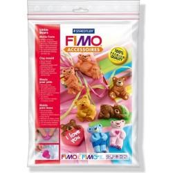 FIMO STAMPO PVC 874203 ORSETTI