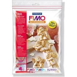 FIMO STAMPO PVC 874227 ANGELI