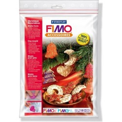 FIMO STAMPO PVC 874235 DECO...