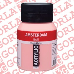 905 AQUARELLE 1/2GD S3 RED...