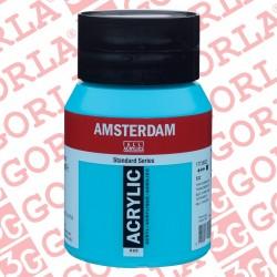 522 AMSTERDAM ACR.500ML BLU...