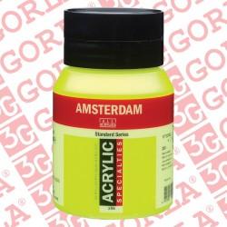 256 AMSTERDAM ACR.500ML...