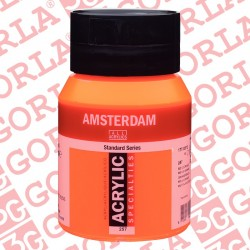 257 AMSTERDAM ACR.500ML...