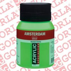 672 AMSTERDAM ACR.500ML...
