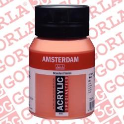 805 AMSTERDAM ACR.500ML RAME