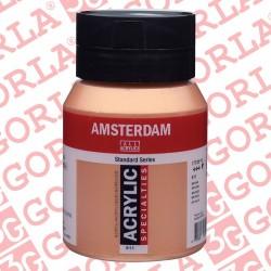 811 AMSTERDAM ACR.500ML BRONZO