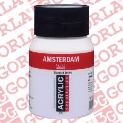 820 AMSTERDAM ACR.500ML BLU...