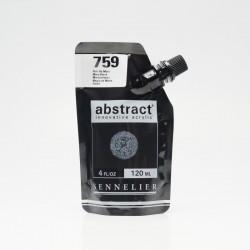 759 ABSTRACT 120ML NERO DI...