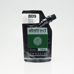 809 ABSTRACT 120ML VERDE DI...