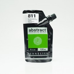 811 ABSTRACT 120ML VERDE...