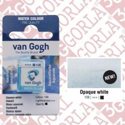 106 VAN GOGH ACQ. 1/2 GD...