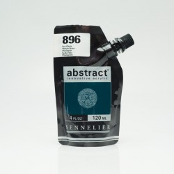 896 ABSTRACT 120ML VERDE...