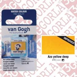 270 VAN GOGH ACQ. 1/2 GD...