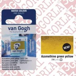 296 VAN GOGH ACQ. 1/2 GD...