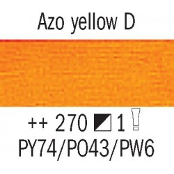270 VAN GOGH OLIO 40ML...