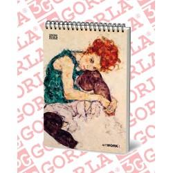 ARTWORK PAINT 24X33 250GR...