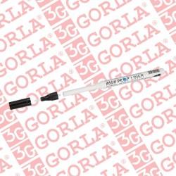 908 AEROCOLOR 25ML METALLIC...